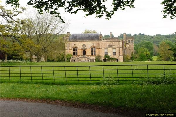 2015-05-15 Lacock, Wiltshire.  (44)044