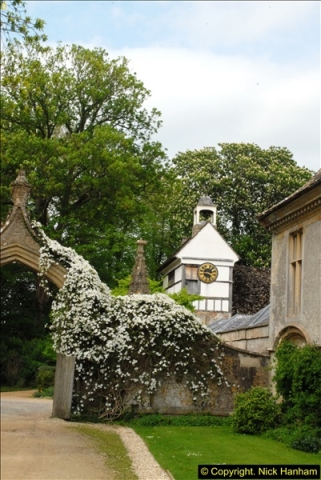 2015-05-15 Lacock, Wiltshire.  (74)074