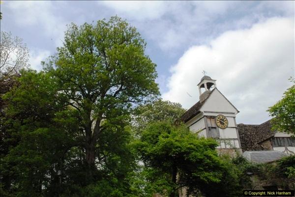 2015-05-15 Lacock, Wiltshire.  (75)075