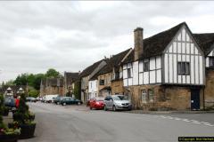2015-05-15 Lacock, Wiltshire.  (2)002