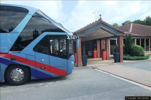 2016-08-04 Poole, Dorset to Leyland, Lancashire.  (13)013