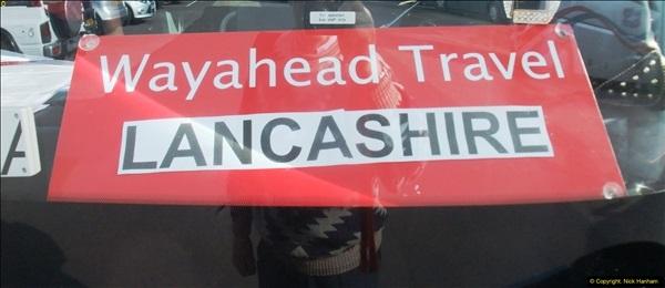 2016-08-04 Poole, Dorset to Leyland, Lancashire.  (8)008