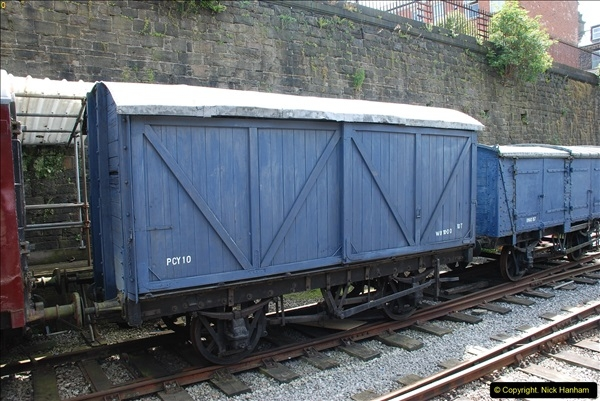 2016-08-05 At the East Lancashire Railway.  (133)165