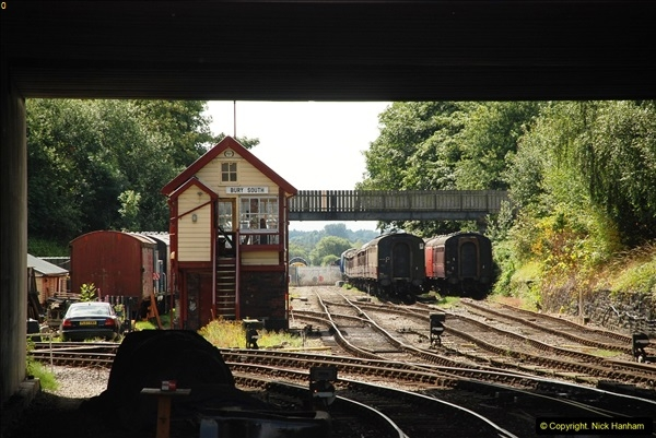 2016-08-05 At the East Lancashire Railway.  (138)170
