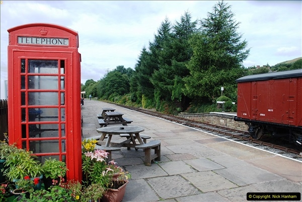 2016-08-05 At the East Lancashire Railway.  (27)059