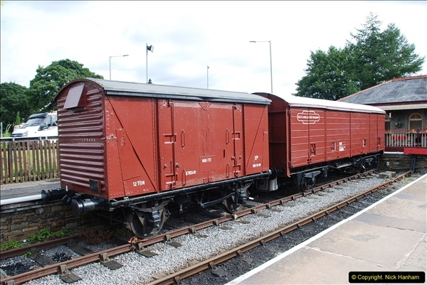 2016-08-05 At the East Lancashire Railway.  (29)061
