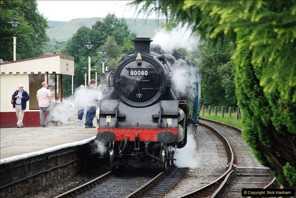 2016-08-05 At the East Lancashire Railway.  (37)069