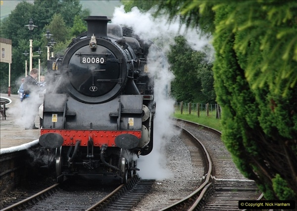 2016-08-05 At the East Lancashire Railway.  (38)070