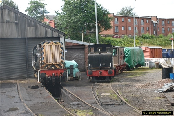 2016-08-05 At the East Lancashire Railway.  (97)129