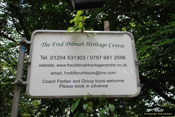 2016-08-06 At the Fred Dibnah Heritage Centre, Bolton, Lancashire.  (1)354