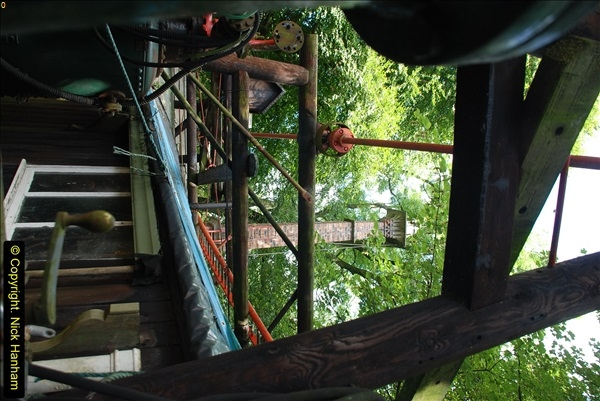 2016-08-06 At the Fred Dibnah Heritage Centre, Bolton, Lancashire.  (166)519