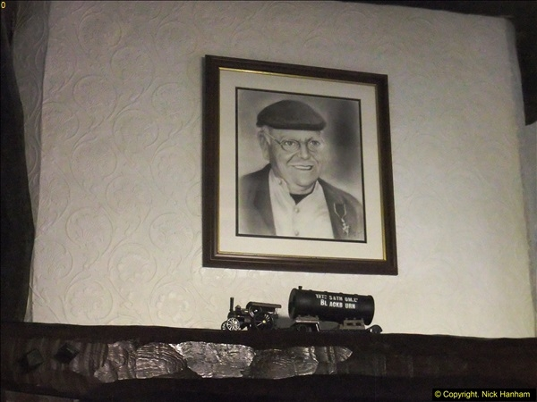 2016-08-06 At the Fred Dibnah Heritage Centre, Bolton, Lancashire.  (29)382