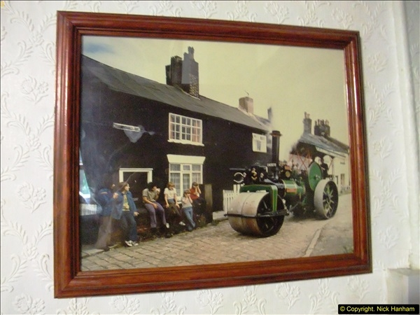 2016-08-06 At the Fred Dibnah Heritage Centre, Bolton, Lancashire.  (30)383