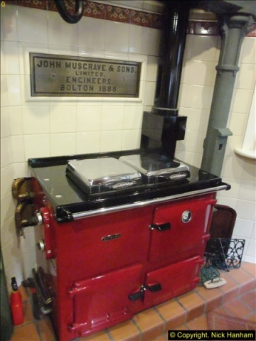 2016-08-06 At the Fred Dibnah Heritage Centre, Bolton, Lancashire.  (31)384