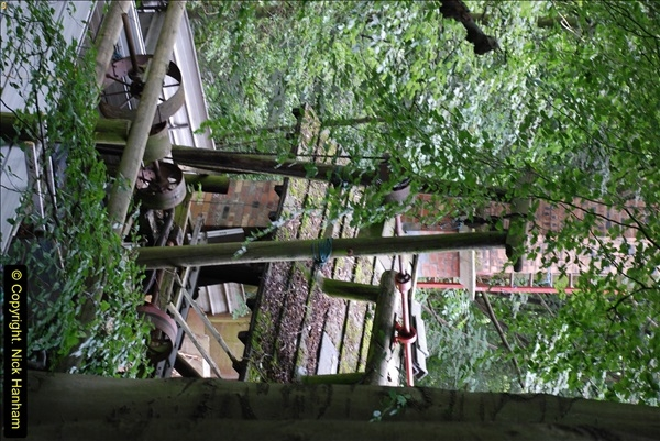 2016-08-06 At the Fred Dibnah Heritage Centre, Bolton, Lancashire.  (36)389