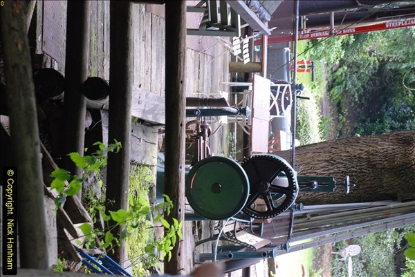 2016-08-06 At the Fred Dibnah Heritage Centre, Bolton, Lancashire.  (37)390