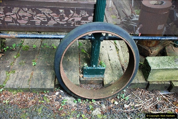 2016-08-06 At the Fred Dibnah Heritage Centre, Bolton, Lancashire.  (66)419