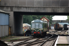 2016-08-05 At the East Lancashire Railway.  (103)135