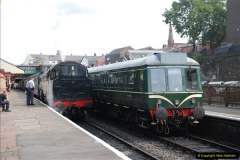 2016-08-05 At the East Lancashire Railway.  (106)138