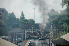 2016-08-05 At the East Lancashire Railway.  (111)143