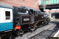2016-08-05 At the East Lancashire Railway.  (112)144