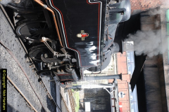 2016-08-05 At the East Lancashire Railway.  (113)145