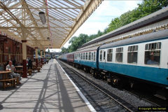 2016-08-05 At the East Lancashire Railway.  (114)146