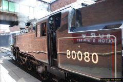 2016-08-05 At the East Lancashire Railway.  (115)147