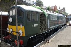 2016-08-05 At the East Lancashire Railway.  (127)159