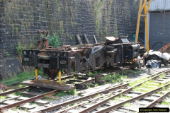2016-08-05 At the East Lancashire Railway.  (135)167