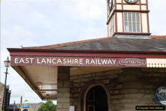 2016-08-05 At the East Lancashire Railway.  (15)047
