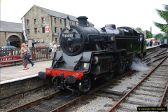 2016-08-05 At the East Lancashire Railway.  (40)072