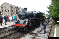 2016-08-05 At the East Lancashire Railway.  (42)074