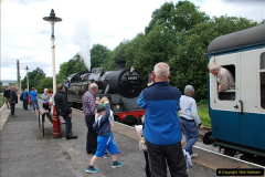 2016-08-05 At the East Lancashire Railway.  (46)078