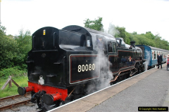 2016-08-05 At the East Lancashire Railway.  (47)079