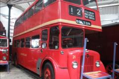 2016-08-05 Bury Transport Museum.  (105)288