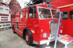 2016-08-05 Bury Transport Museum.  (111)294