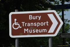 2016-08-05 Bury Transport Museum.  (4)187
