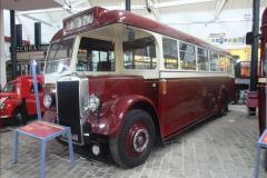 2016-08-05 Bury Transport Museum.  (72)255