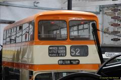 2016-08-05 Bury Transport Museum.  (86)269