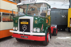 2016-08-05 Bury Transport Museum.  (87)270