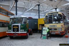 2016-08-05 Bury Transport Museum.  (96)279