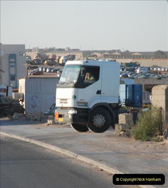 2010-11-01 Al Khums, Libya.  (85)201