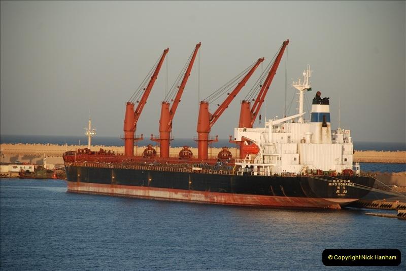 2010-11-01 Al Khums, Libya.  (92)208