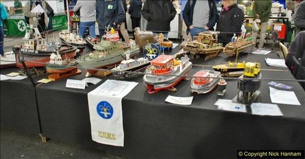 2018-01-21 London Model Engineering Exhibition, Alexandra Palace, London.  (142)142