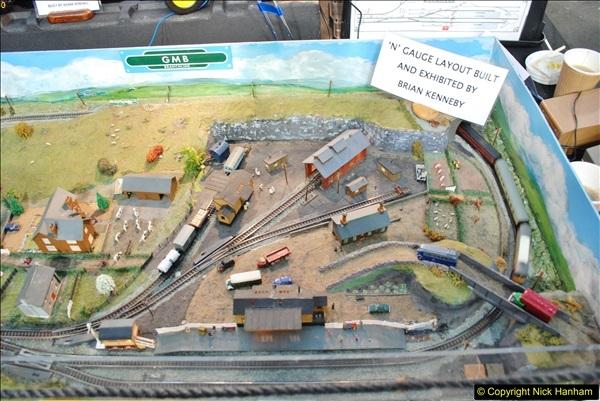 2018-01-21 London Model Engineering Exhibition, Alexandra Palace, London.  (156)156