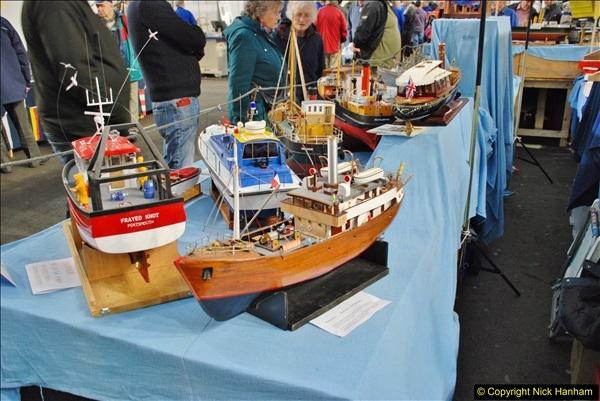 2018-01-21 London Model Engineering Exhibition, Alexandra Palace, London.  (164)164