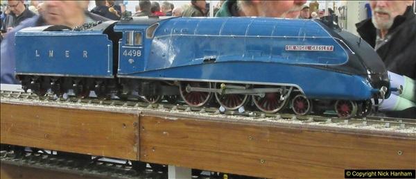 2018-01-21 London Model Engineering Exhibition, Alexandra Palace, London.  (173)173