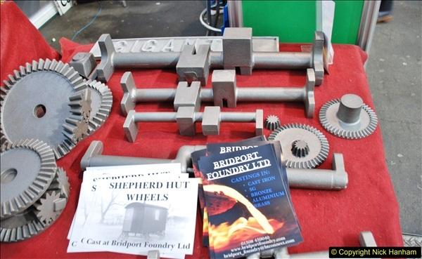 2018-01-21 London Model Engineering Exhibition, Alexandra Palace, London.  (190)190