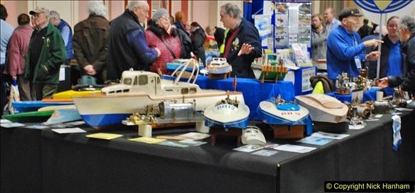 2018-01-21 London Model Engineering Exhibition, Alexandra Palace, London.  (213)213